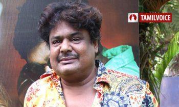 நடிகர் மன்சூர் அலிகான் மருத்துவமனையில் அனுமதி!