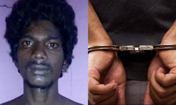 72 வயது மூதாட்டிக்கு 21 வயது காமுகன் செய்த கொடூரம்..!
