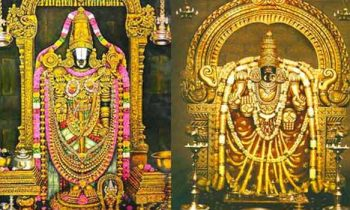 லட்சுமி கடாட்சதோடு, மன நிம்மதியை பெற்றுத் தரக்கூடிய மந்திரம்!