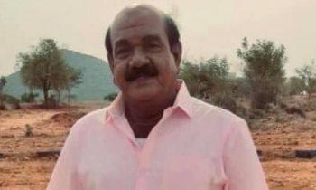 காமெடி நடிகர் நெல்லை சிவா திடீர் மரணம்..!