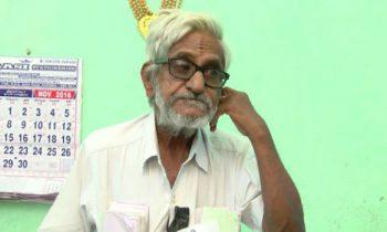 சென்னையில் சமூக ஆர்வலர் டிராஃபிக் ராமசாமி காலமானார்!
