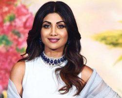 ரூ.25 கோடி நஷ்ட ஈடு கேட்டு நடிகை ஷில்பா ஷெட்டி வழக்கு!